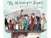 Microscopic Septet: Friday Thirteenth (Cuneiform Records, 2010)