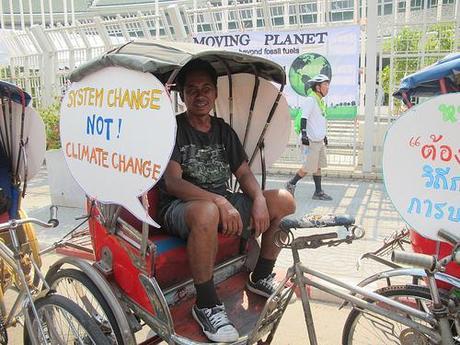 G77+China y ALBA respaldan a Bolivia en negociaciones de cambio climático en Bangkok