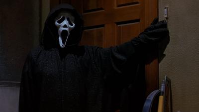 'Scream': La revolución del género de terror