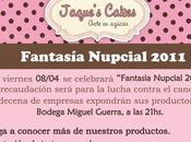 Fantasia Nupcial 2011