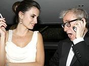Penelope Cruz repetirá Woody Allen