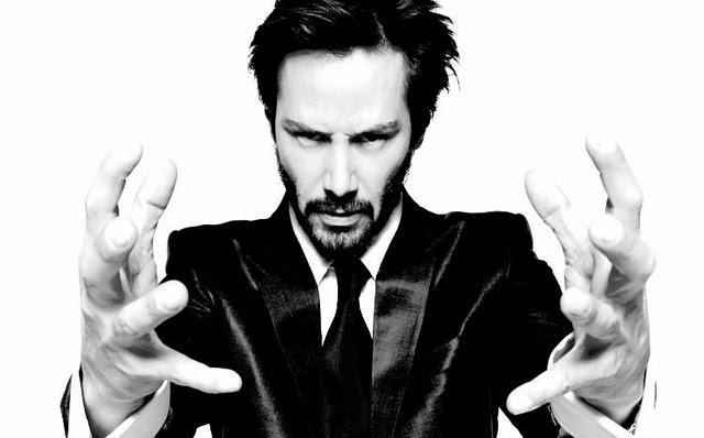 Keanu Reeves Salta A La Direcci N Con Una De Kung Fu Paperblog