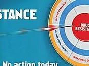 Guerra resistencias Mundial Salud