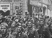 Wehrmacht avanza Balcanes Luftwaffe destruye puerto Pireo 07/04/1941.