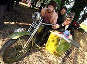 Este viernes llega 'Crebinsky', comedia gallega producida Luis Tosar