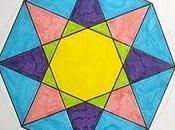 Estrellas Polígonos estrellados