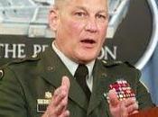 Militar alto rango considera poco probable rebeldes derroquen Gadafi
