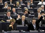 Eurodiputados caraduras