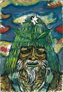 Exposición de pinturas, storyboards, carteles y kimonos de Akira Kurosawa