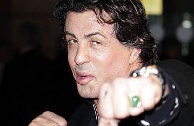 """Walter Hill podría dirigir a Stallone en """"Deadshot"""""""