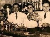 Spanish bar, antes deber está beber