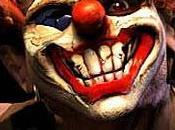 Twisted Metal confirmado para Octubre 2011, nuevo trailer