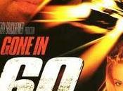 Quemando rueda: segundos (Dominic Sena, 2000)