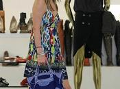 Copiamos look veraniego Nicky Hilton