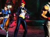 Marvel Capcom Fate Worlds