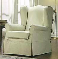 T preguntas d nde encontrar fundas para un sill n - Sillones antiguos baratos ...