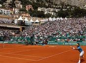 Masters 1000: acción circuito mudó Montecarlo
