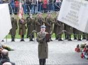 Polémica placa conmemorativa catástrofe aérea Kaczynski