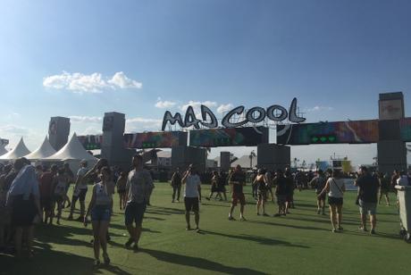Crónica: Mad Cool 2018, como la primera vez