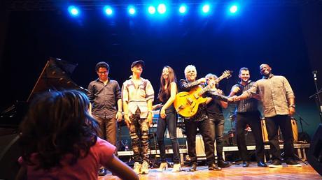 Festivales veraniegos de jazz valenciano ¿Globalización o endogamia?