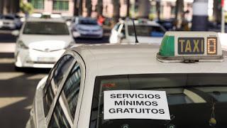Todo el mundo habla del taxi; ¿alguien sabe lo que pasa realmente?