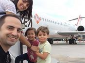 Nuestro viaje Venecia niños pequeños (parte