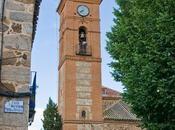 Ruta Mudéjar Montes Toledo