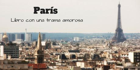 Book Tag #31: Ciudades del Mundo