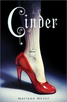 Ya puedes leer mi reseña de #1 Cinder (Crónicas Lunares)- Marissa Meyer ;en mi sección de Wattpad ''Libros reseñados'' : https://www.wattpad.com/224076760-libros-rese%C3%B1ados-1-cinder-saga-cr%C3%B3nicas-lunares