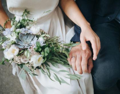 Todo lo que hay que tener en cuenta para planear una boda de  ensueño