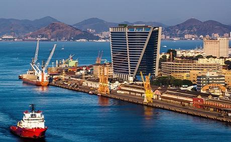 Revitalizar el puerto