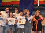 Navas entregó premios culturales 2018