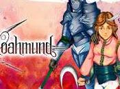 Impresiones Noahmund; juegos tablero mano este esperado juego escena independiente española