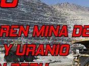 "Litio: descubre Perú mayor mina mundo ""oro blanco""."