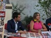 Ferrera, garrido ginés marín, anunciados septiembre priego