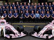 Force India sido salvada Lawrence Stroll futuro Pérez Ocon incierto