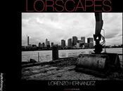 """Lorenzo Hernández """"Lorscapes"""". Nuevo libro fotografías."""
