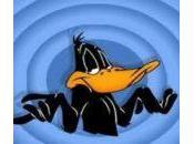 Series infantiles televisión- Pato Lucas duro rival Bugs Bunny)