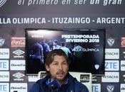 Heinze habló rumor Tevez
