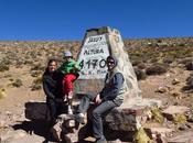 Medicina viajero altura, síntomas consejos