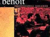 David Benoit Professional Dreamer