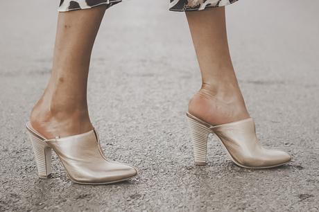 STRIKE A POSE - SJP Shoes