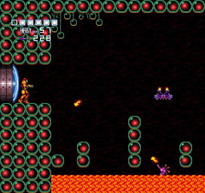 ¡Metroid de NES se pasa a la alta resolución!