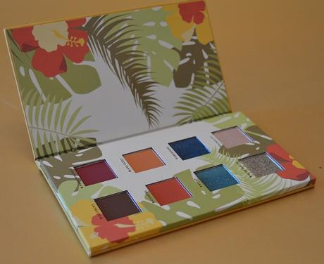 "BOXYCHARM ""Caribbean Queen"" de Junio 2018"