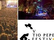 Pepe Festival está aquí