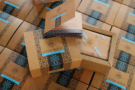 Todo un Descubrimientos para mi este Año: el Jabón de Alepo de Letizia Buzón