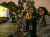 """Nicolé Hurtado: Muestra Itinerante parte democrática accesible Festival Cine Lima"""""""