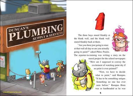 New Mr D's Plumbing