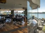 Muac: restaurante mucho arte Arrecife Lanzarote