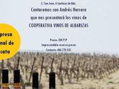DEALBARIZA: Cata vinos Cooperativa Vitivinícola «Albarizas Trebujena» S.C.A